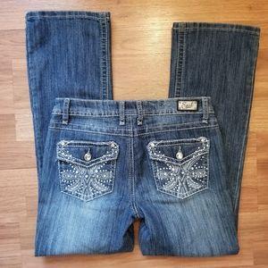 Earl Jean's Size 4P